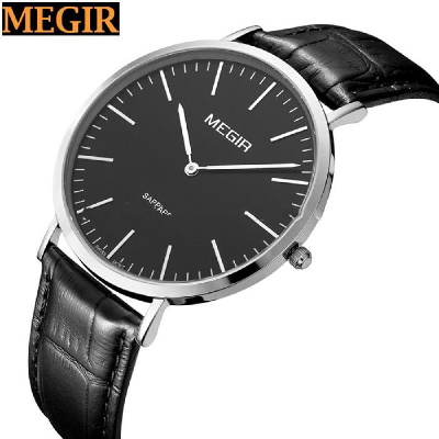 Charm, Fashion, Quartz  wrist watch brands watch men's
