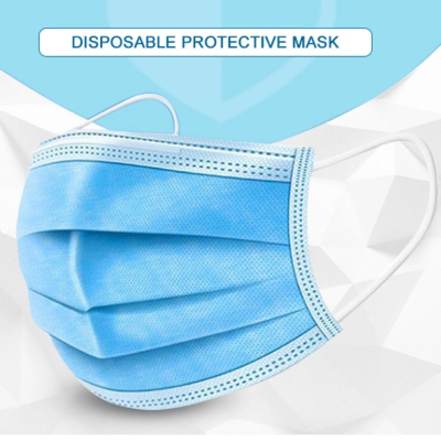 Disposable breathing mask, Disposable surgical mask,prevention