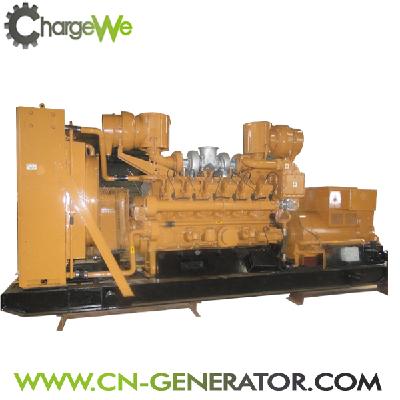 CW-500GFZ Biogas generator