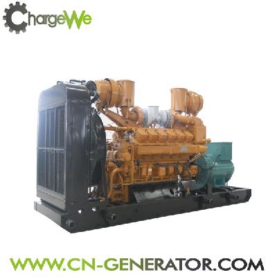 AC Three Phase Output Type 1000KW diesel generator
