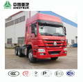 SINOTRUK HOWO 6X4 Trailer Head For Sale Low Price