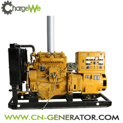 General Motors 20kw LP/Natural Gas Generator