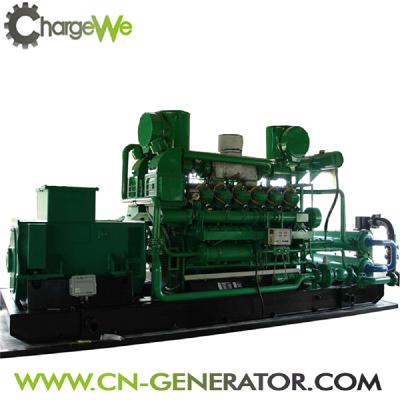 750kva biogas gensets