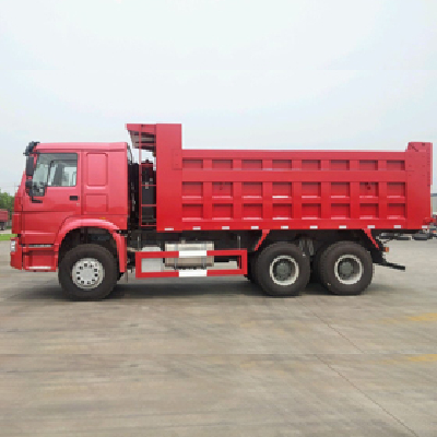 HOWO Dump Truck for sale ZZ3257N3847A (Strong body & Big power HOWOdump truck in stock)