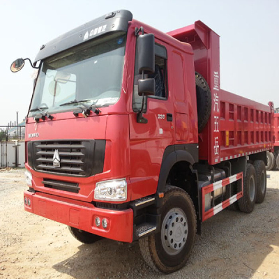 hot selling Sinotruk 6x4 HOWO truck price