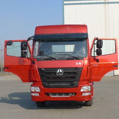 HOHAN 6x4 Tractor Truck for sale with big power & good price
