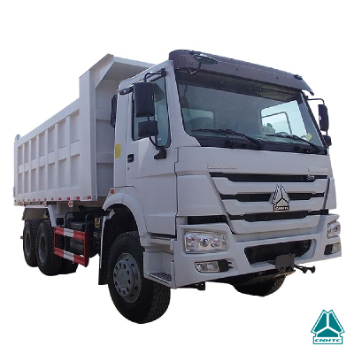 HOWO 6x4 Dump Truck for sale ZZ3257N3847A with strong body and powerful engine