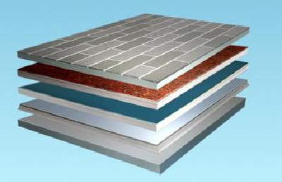 Best 2016 factory Quality  BuildingMaterialRubberFoamSheet/ThermalInsulation Board