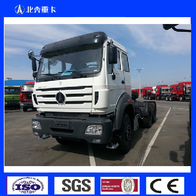 BEIBEN TRACTOR TRUCK ND42601B34J  with cheap price