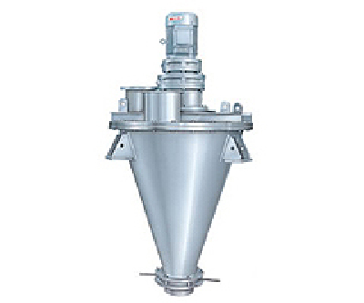 DLH series cone mixer