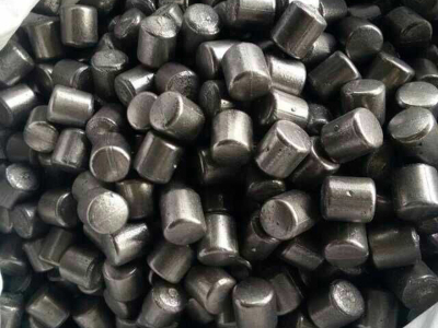 Chrome alloy casting steel cylpebs